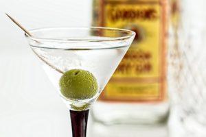 The Martini
