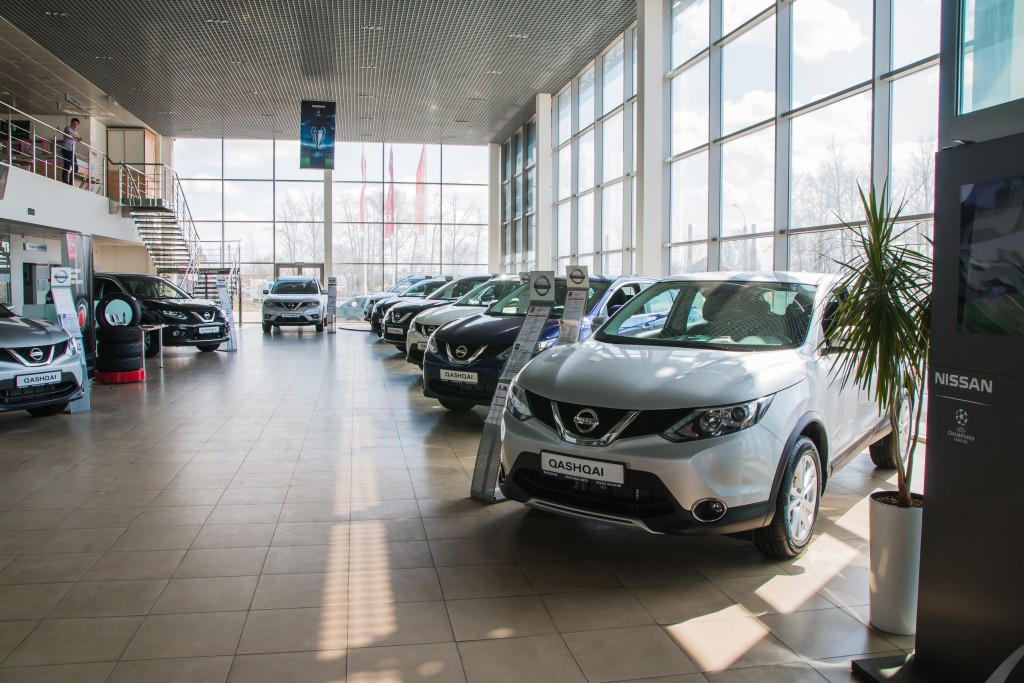 Reliability Matters: Nissan Making up to its History