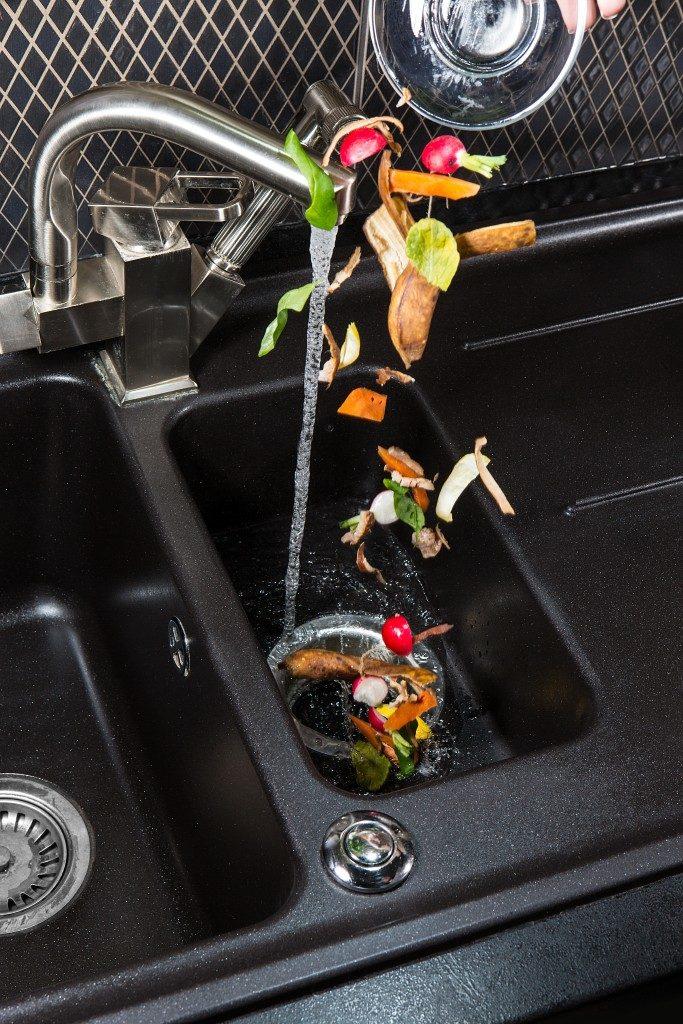 Food waste disposer machine for your kitchen