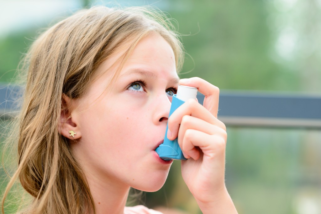 A Reminder for Adults with a History of Childhood Asthma
