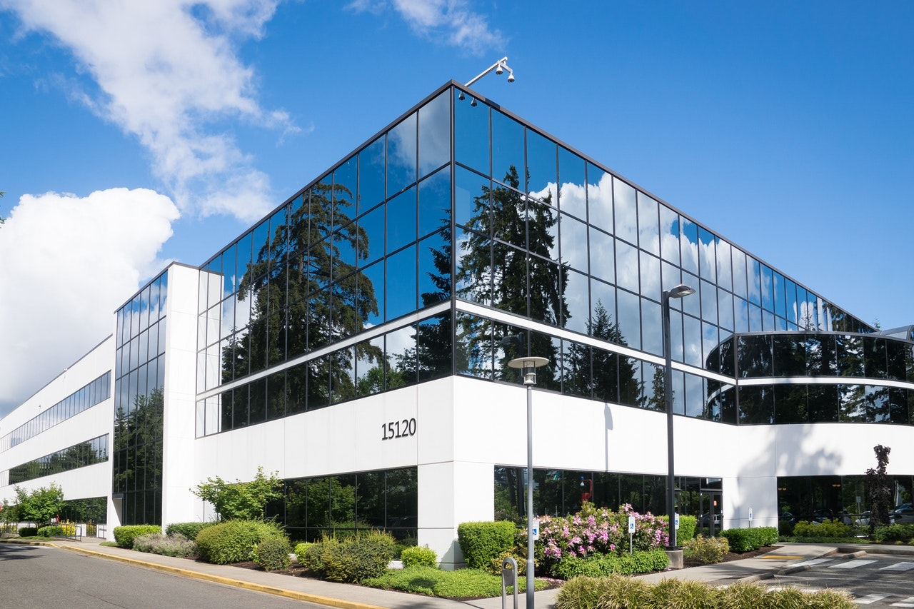 5 Reasons to Repaint Your Commercial Building